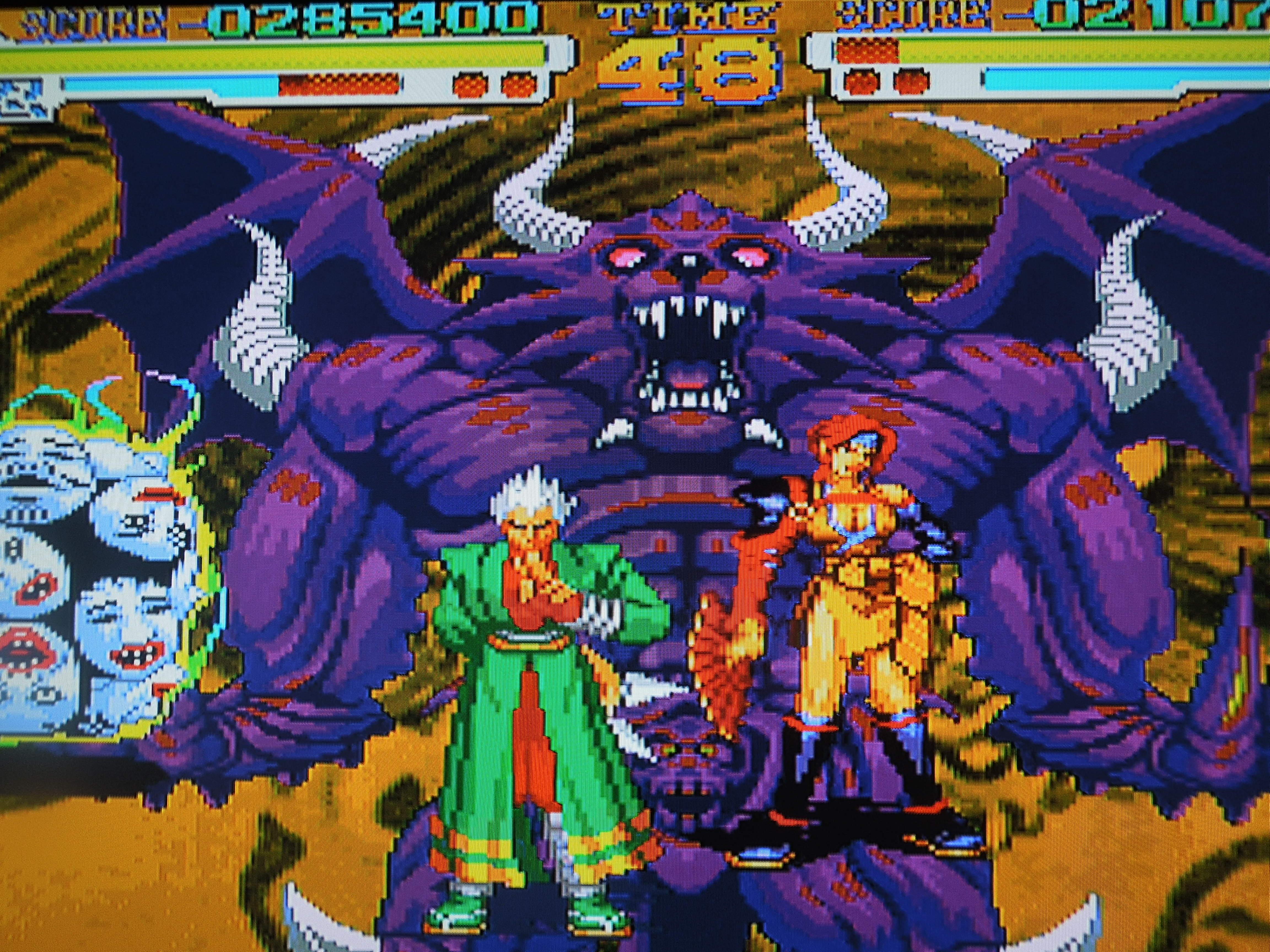 Neo Geo – Sengoku 3 | Obscure Video Games