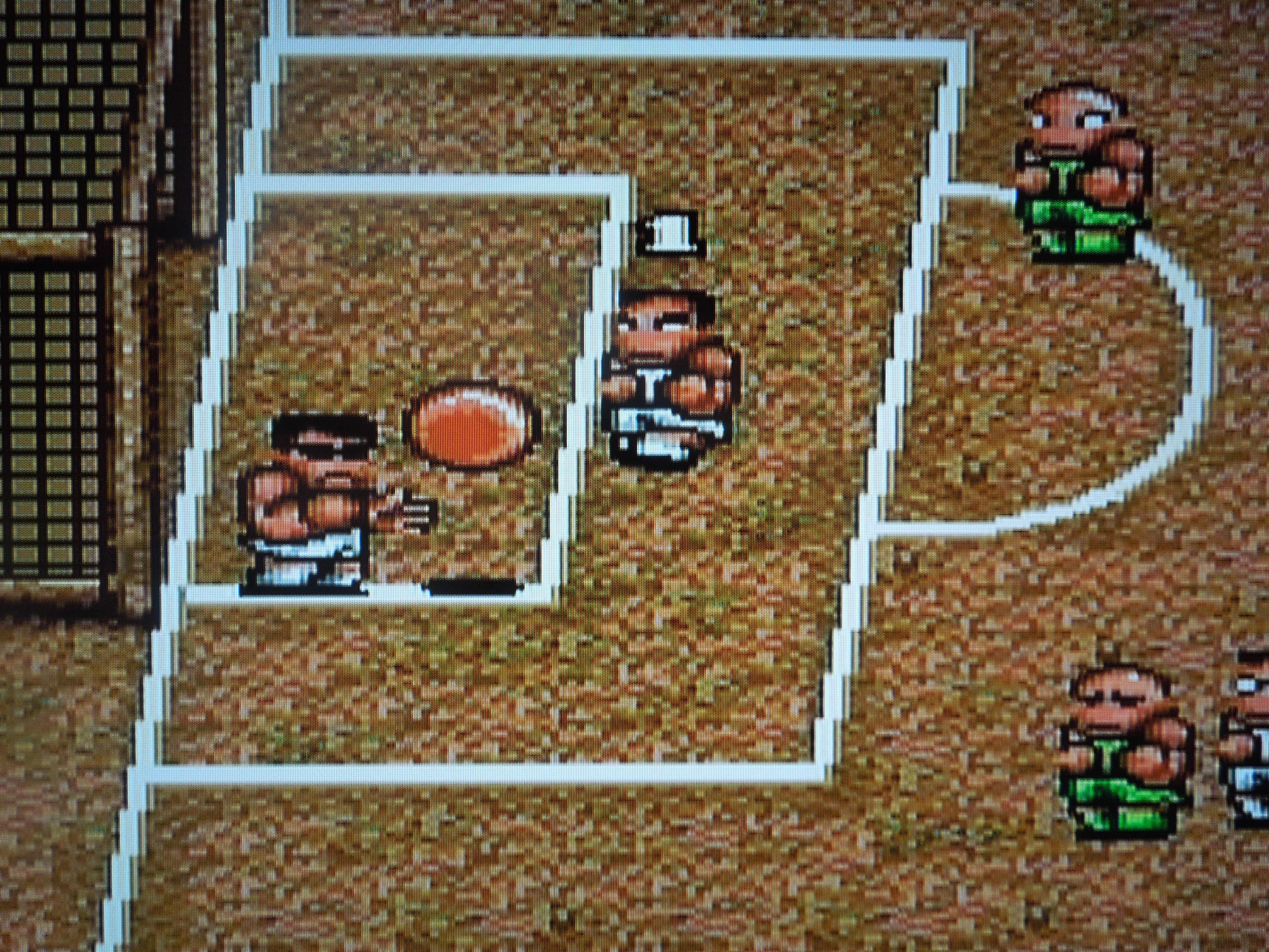 PC Engine – Nekketsu Soccer Hen | Obscure Video Games