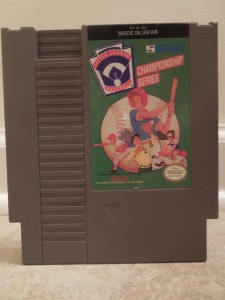 Little League Baseball was overshadowed by SNK's other game, Baseball Stars.