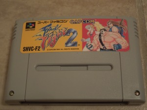 Super Famicom games can be played on your SNES with a little work.