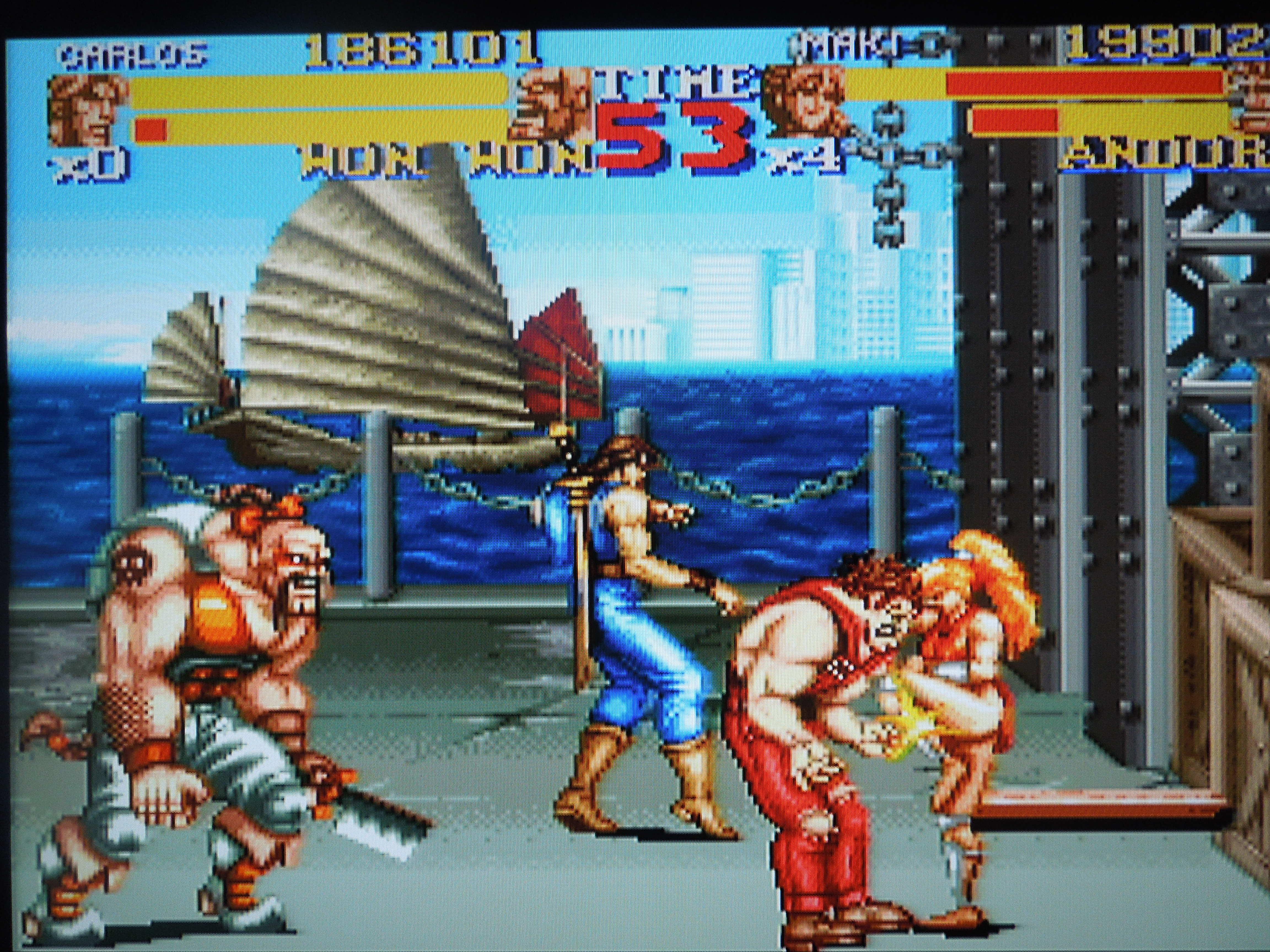 Super Famicom – Final Fight 2 | Obscure Video Games