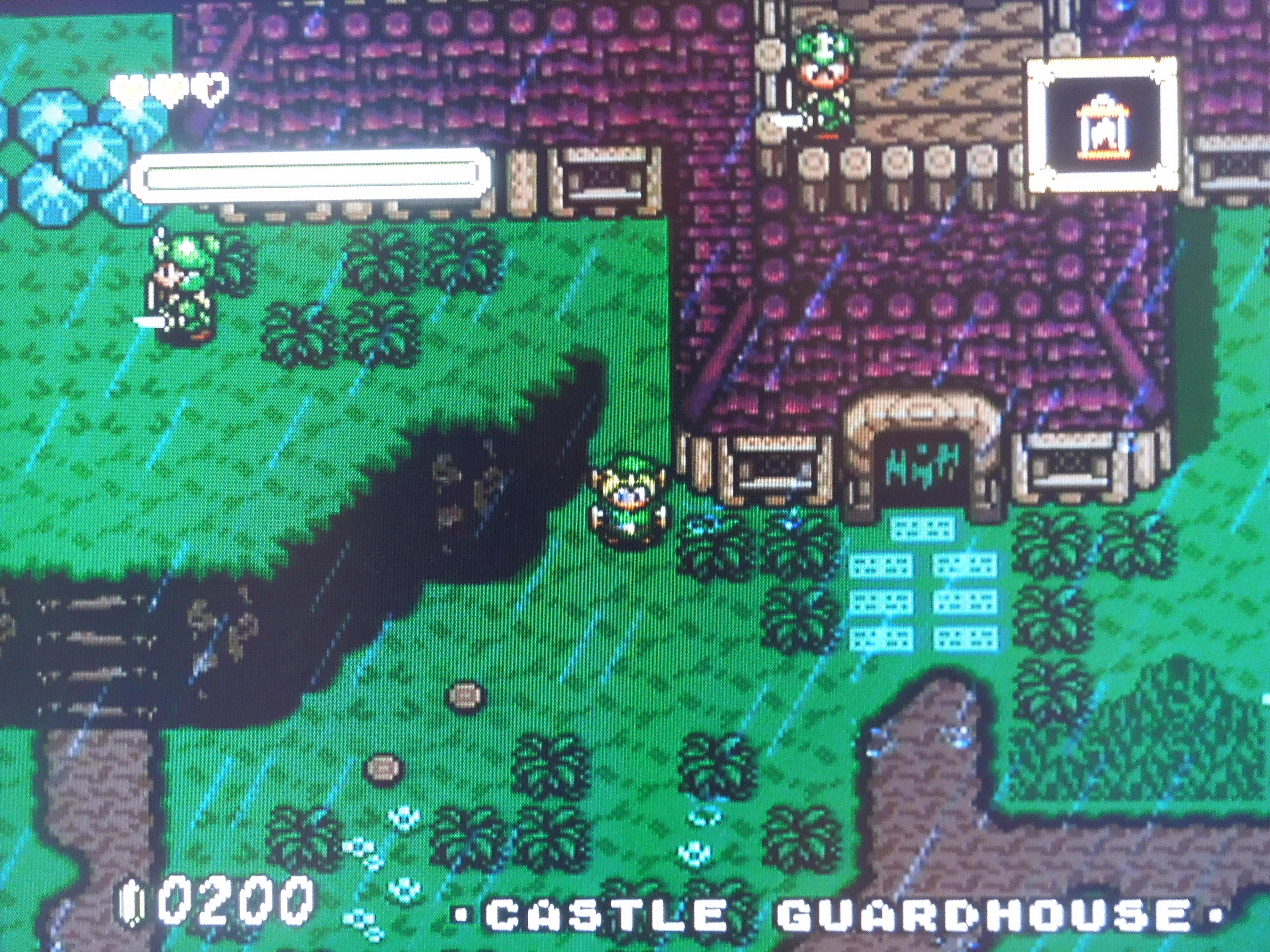 SNES – The Legend of Zelda: Parallel Worlds Remodel | Obscure Video