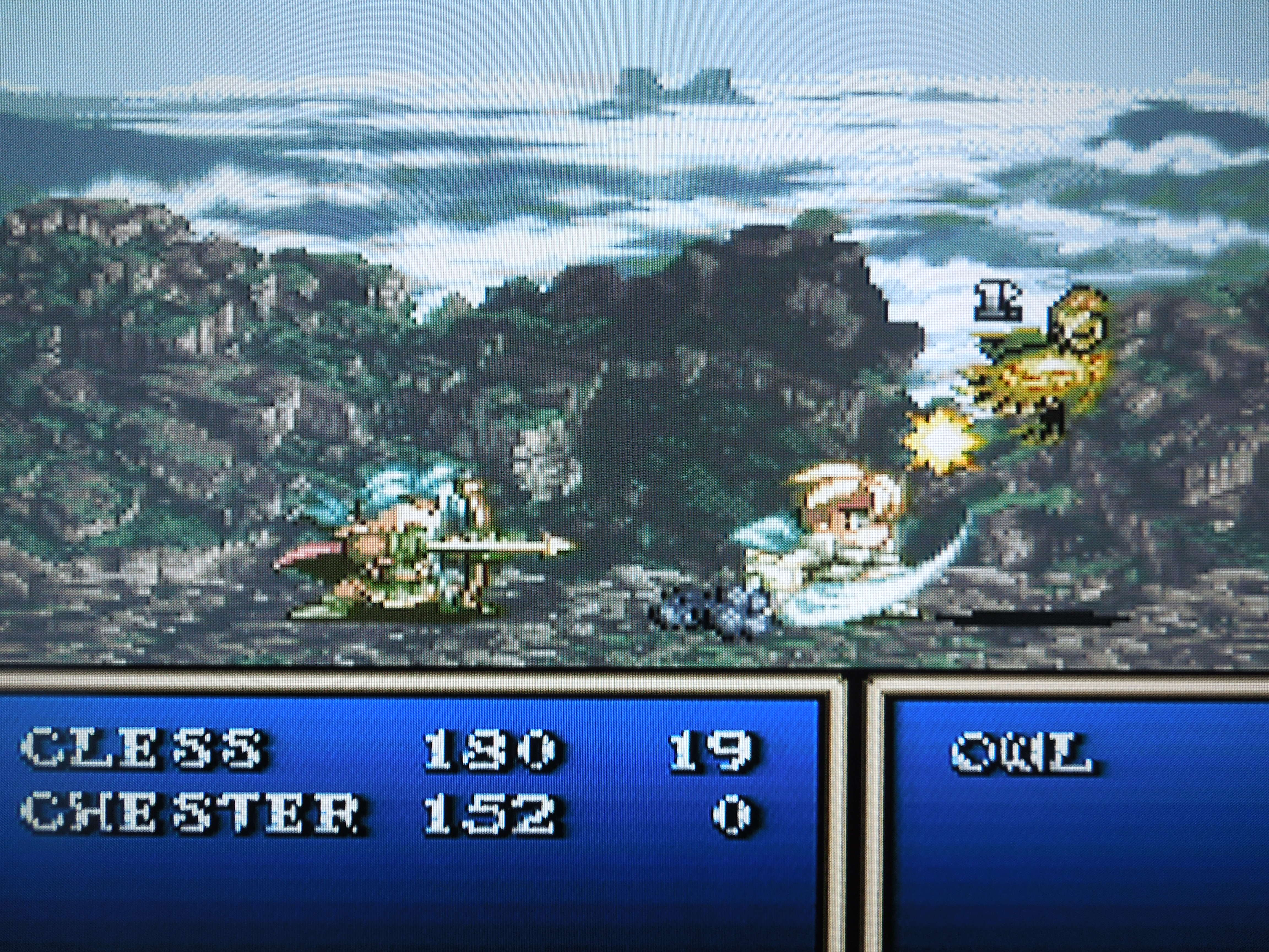 SNES – Tales of Phantasia | Obscure Video Games