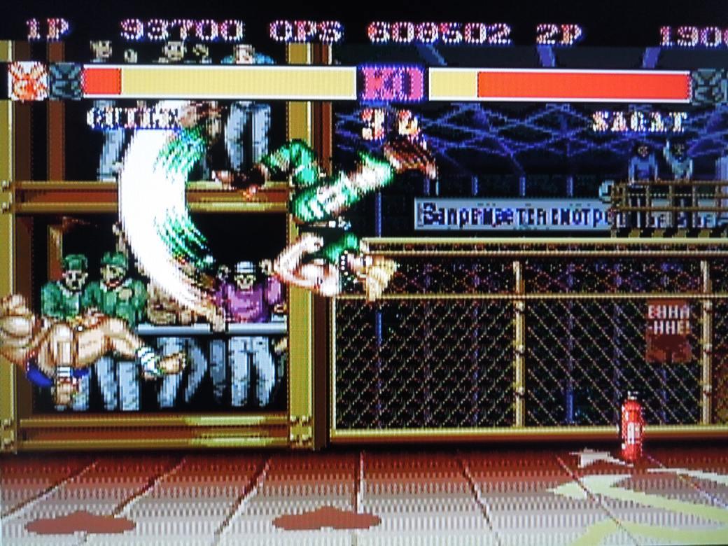 Jogando pela 1ª Vez: Strip Fighter 2 (PC Engine) - YouTube