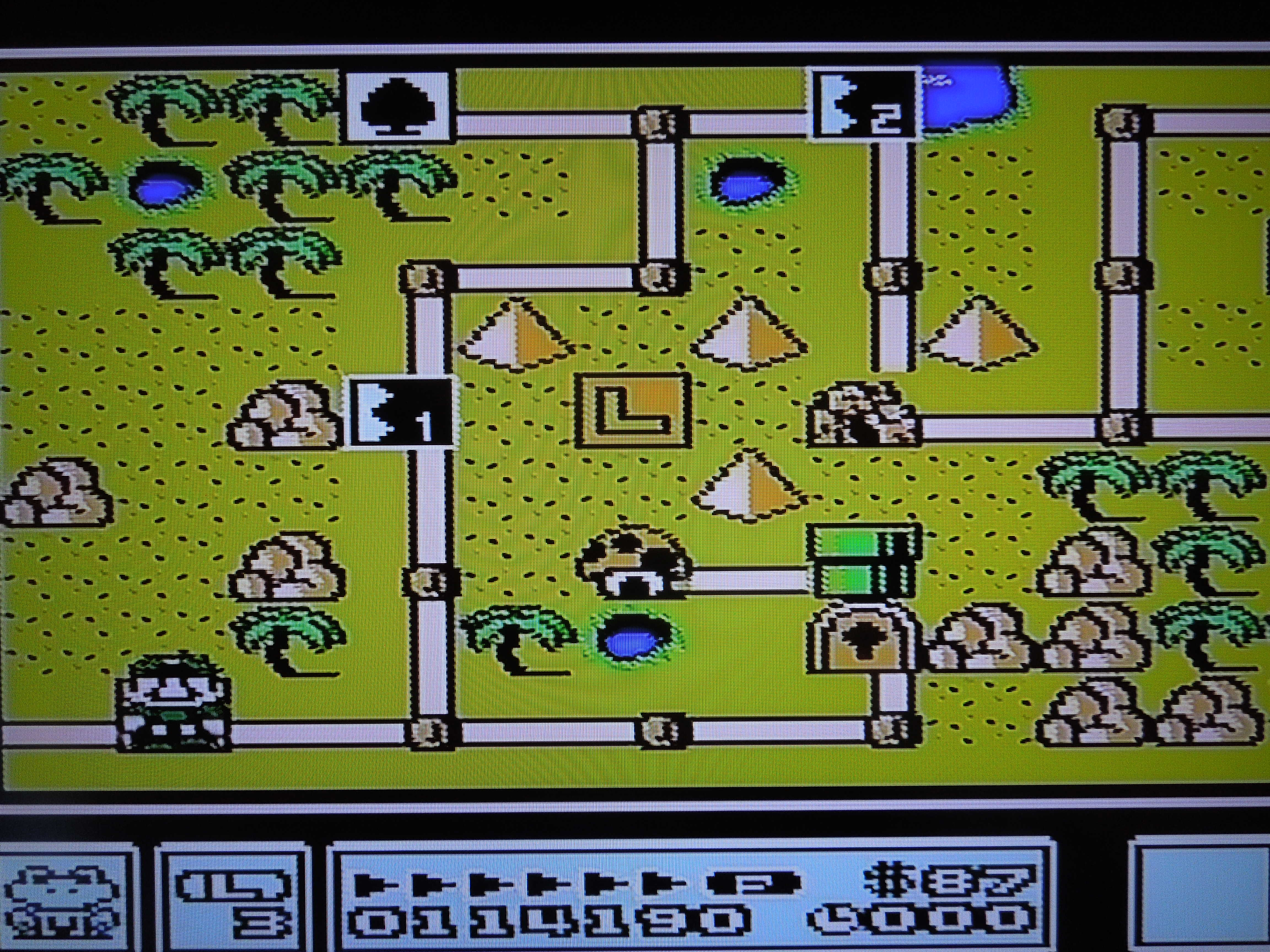 NES – Super Mario Bros  3: The Lost Levels   Obscure Video Games