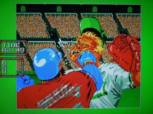 Baseball Stars 2 for the Neo Geo AES