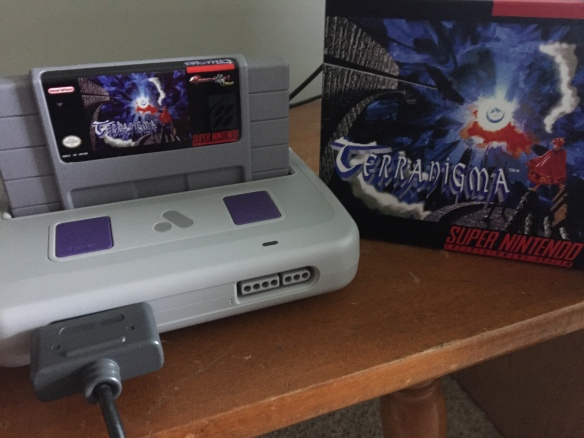SNES – Terranigma Review | Obscure Video Games